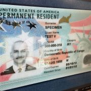 """Judge opens the door for certain undocumented immigrants to get the """"green card"""" 