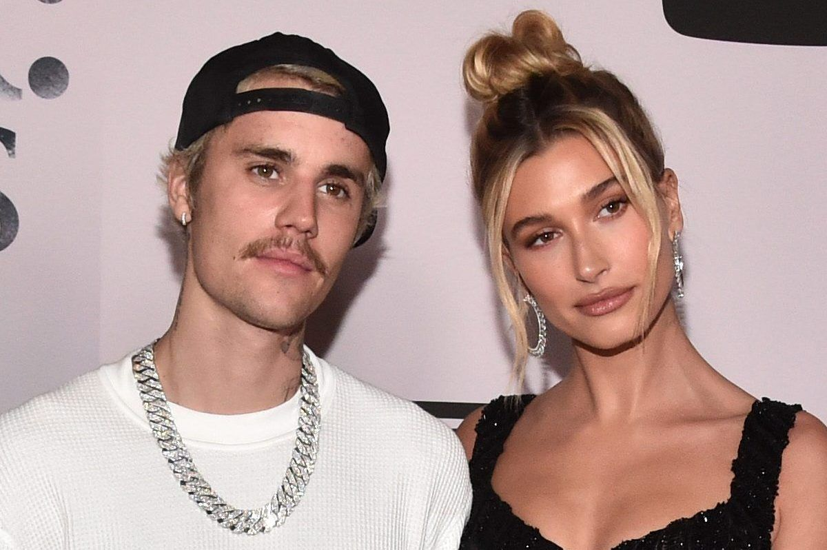 Justin Bieber and Hailey Baldwin show off their love on a fleeting trip | The State