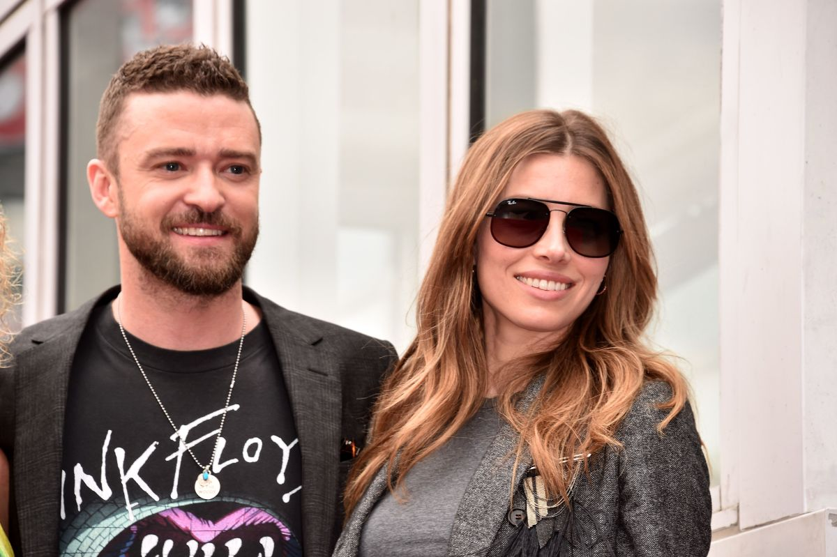 Justin Timberlake confirms the birth and reveals the name of his second child with Jessica Biel | The State
