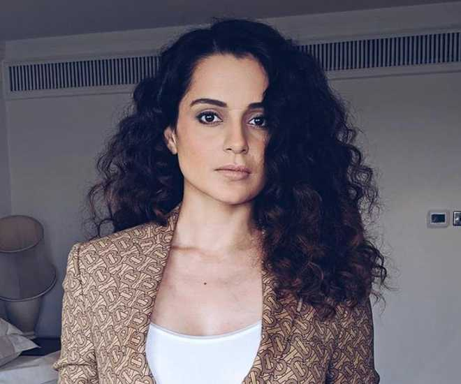 Kangana committed 'grave violation of plan' while merging her flats: Court