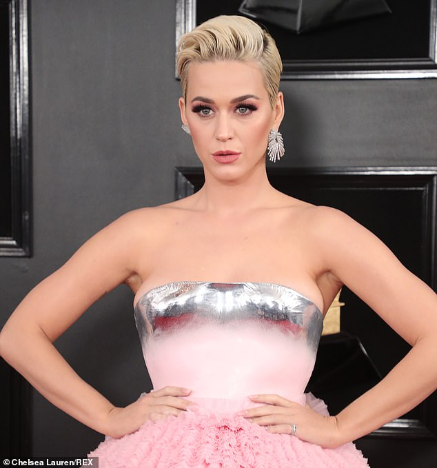 Katy Perry's alleged stalker skips court and warrant is issued for his arrest