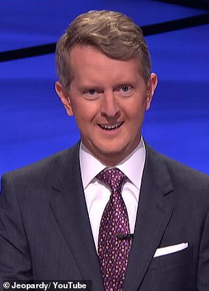 Ken Jennings remembers Alex Trebek in emotional clip prior to his first show guest hosting Jeopardy!