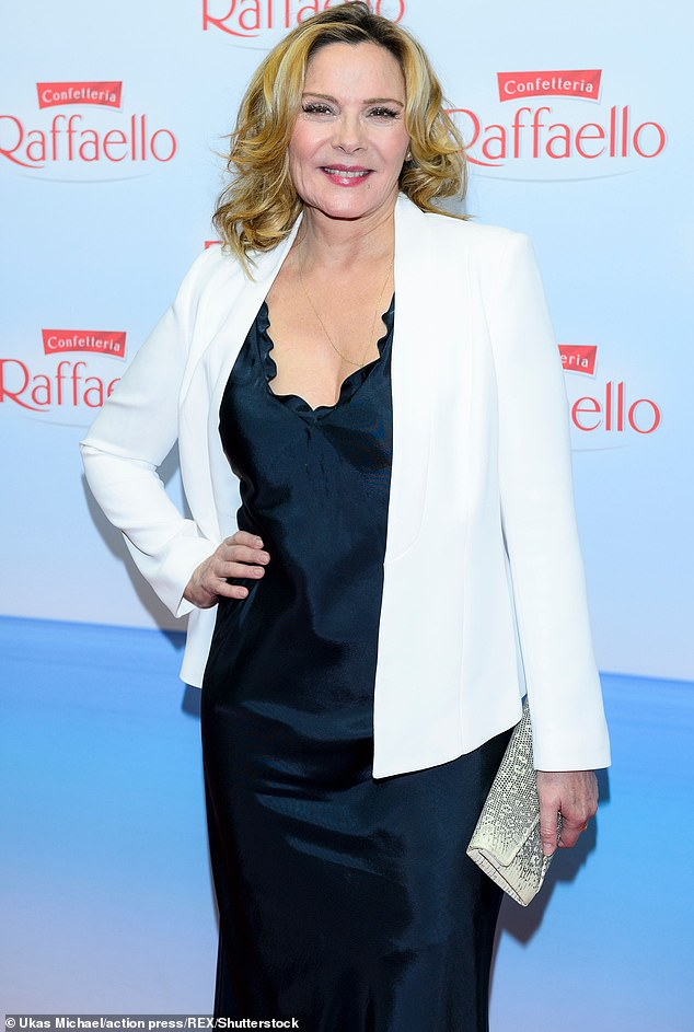 Kim Cattrall offers veiled reaction to Sex And The City revival moving ahead without her