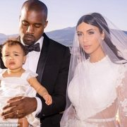 Kim Kardashian ditches her $1.3m engagement ring as she 'hires celebrity lawyerLaura Wasser'