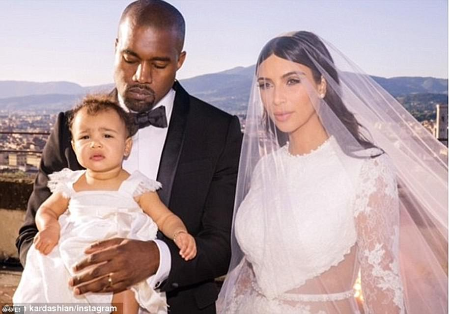 Kim Kardashian's childhood nanny thinks Kanye West 'can't handle' the pressure of fame and fortune