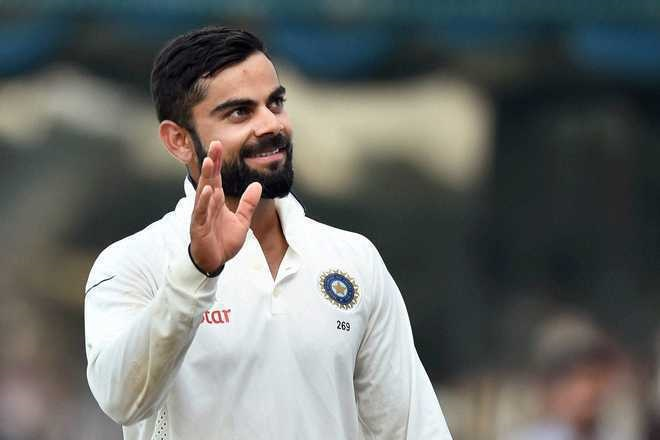 Kohli returns for England Test series along with Hardik, Ishant
