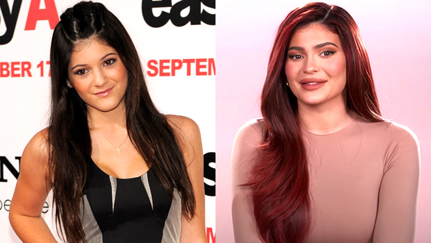 Kylie Jenner's Fans Think She Looks Completely 'Different' In New 'KUWTK' Trailer – See Pics