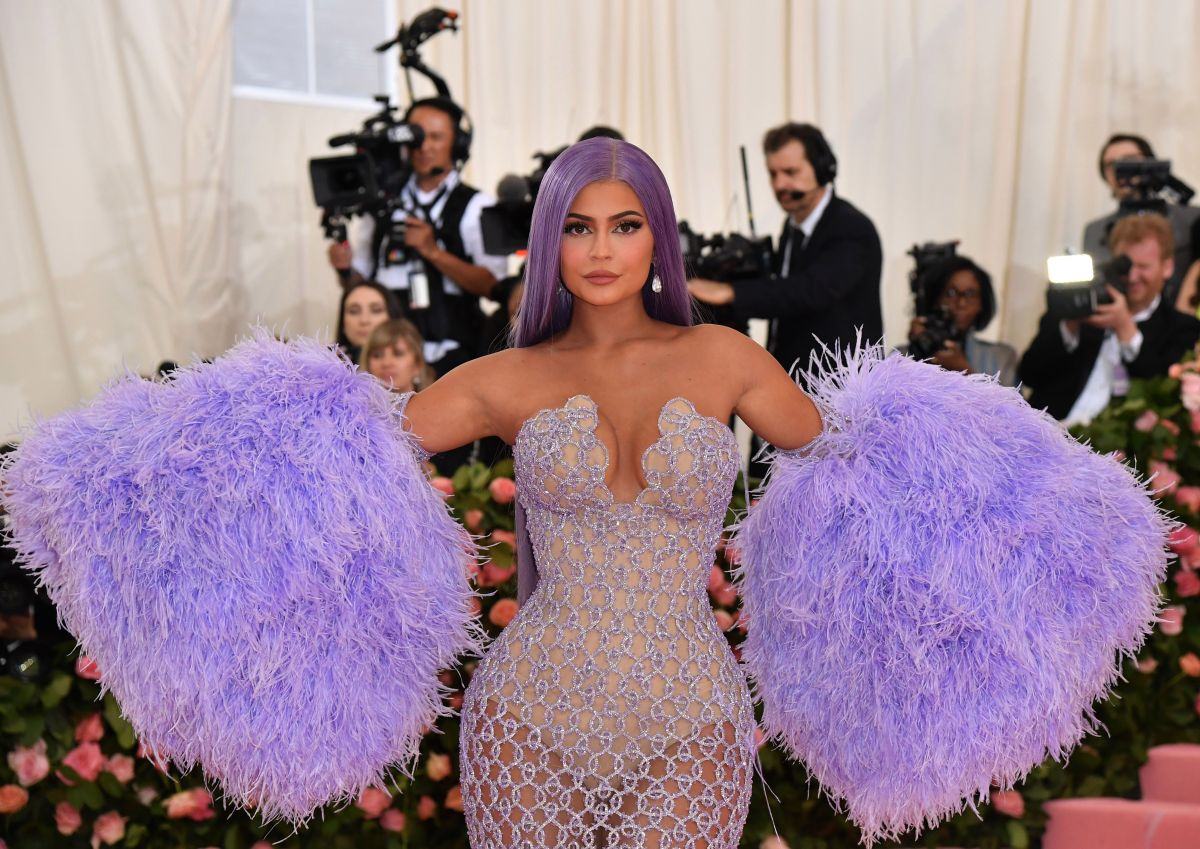 Kylie Jenner caldea Instagram showing her attributes in a thong | The State