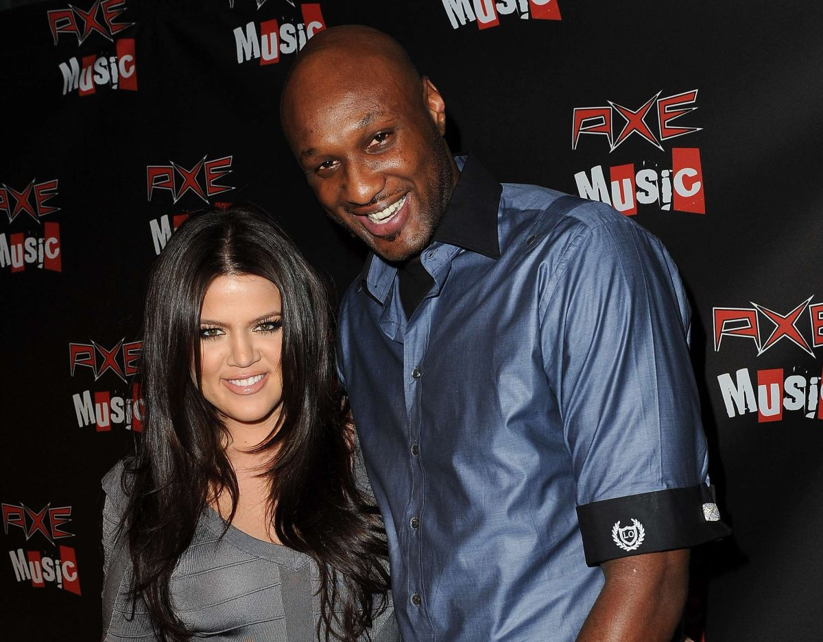 Lamar Odom, ex of Khloé Kardashian, accuses Sabrina Parr of hijacking her social networks | The State