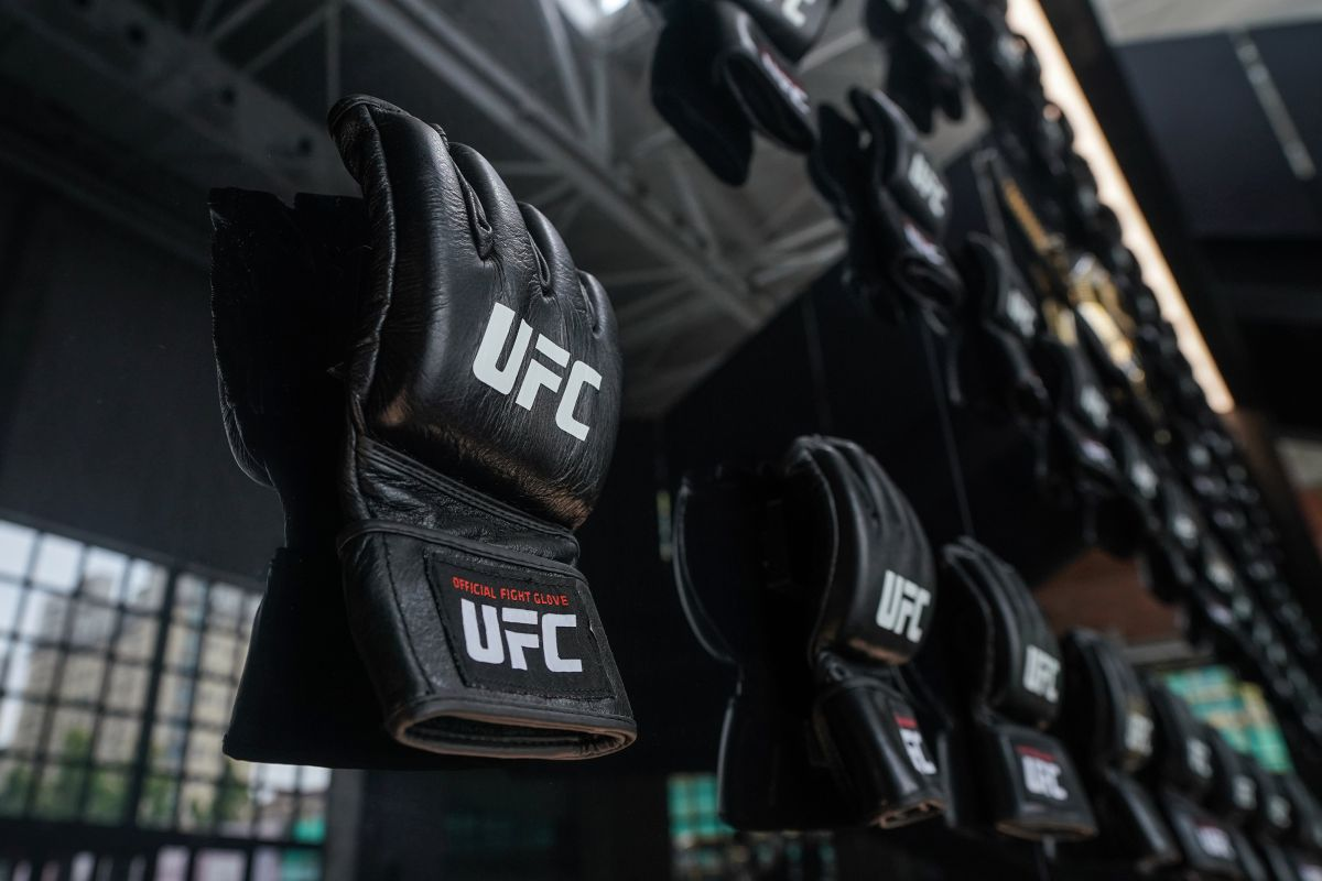 Landmark Decision: UFC Decriminalizes Marijuana Use | The State