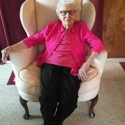 Last widow of a Civil War veteran dies at 101: Woman who married 93-year-old aged 17 passes away