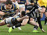 Leeds Rhinos captain Ward is forced to retire aged just TWENTY-SEVEN after suffering two concussions