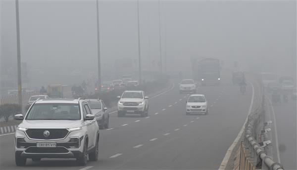 Light rains lash many parts of Punjab, Haryana; Hisar records 2 deg C