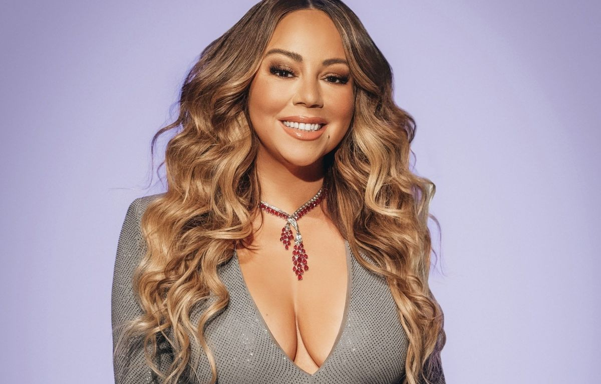 Luis Miguel's ex, Mariah Carey, says that being 'Half Black' was 'an internal struggle' | The State