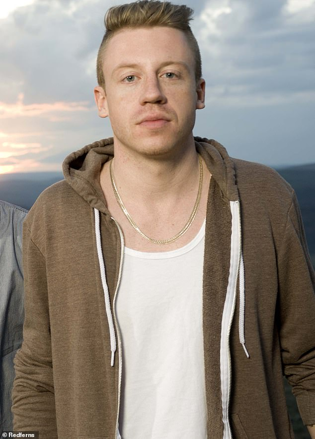 Macklemore, 37, says he would be 'dead' if his father had not spent $10K to send him to rehab