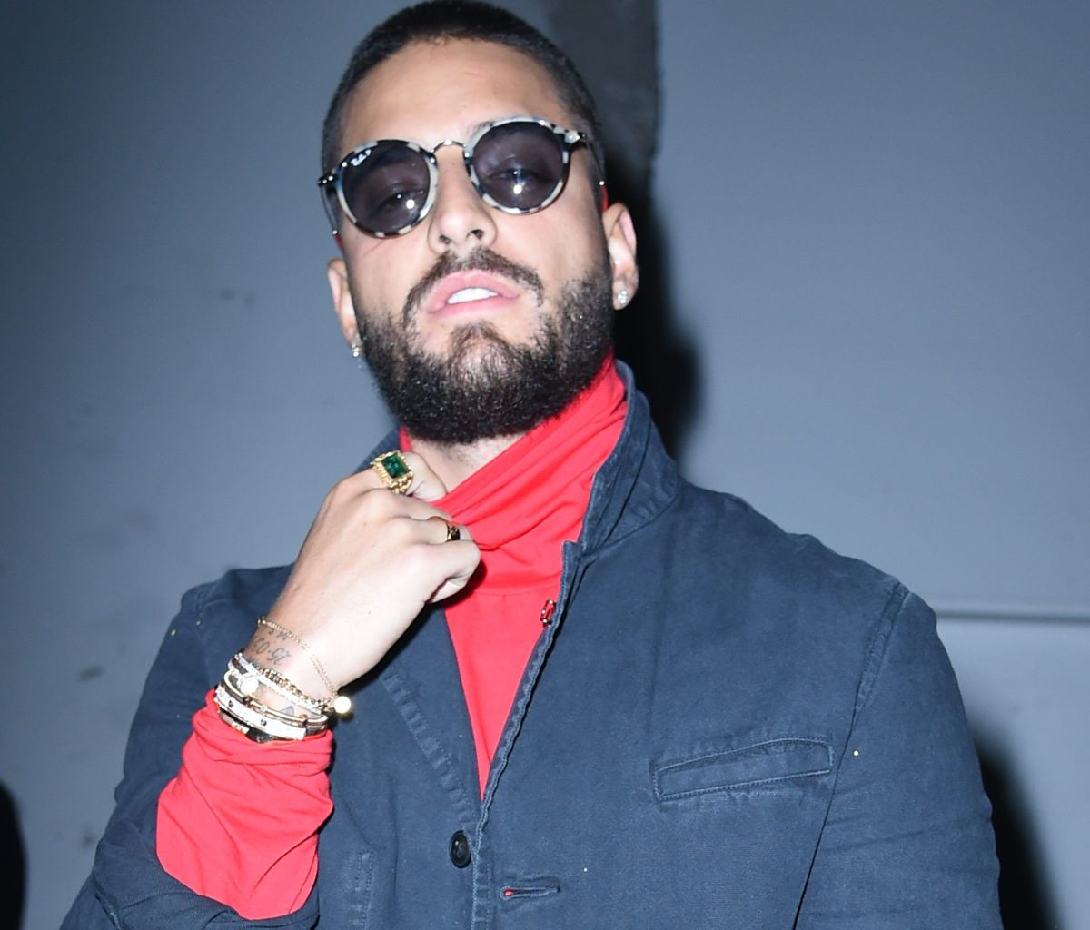 Maluma sparks rumors about whether he will become a father | The State