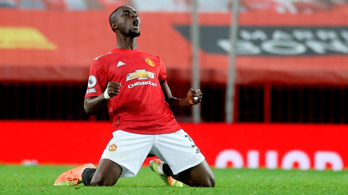 Manchester United has already woken up and is tied as the Premier League leader with Liverpool | The State