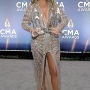 Maren Morris says Capitol riot images 'hard to shake' before calling out the wives of country stars