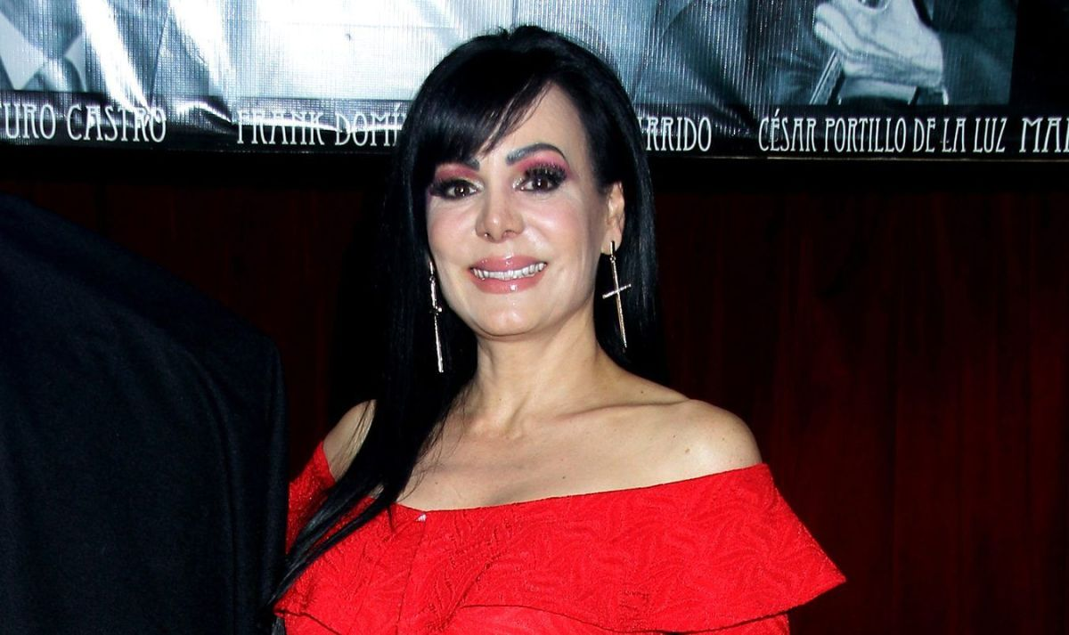 Maribel Guardia does not keep her word and puts her mother at risk after testing positive for Covid-19 | The State