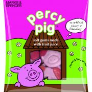 Marks & Spencer's Percy Pigs are among the first victims of Brexit red tape and tariffs