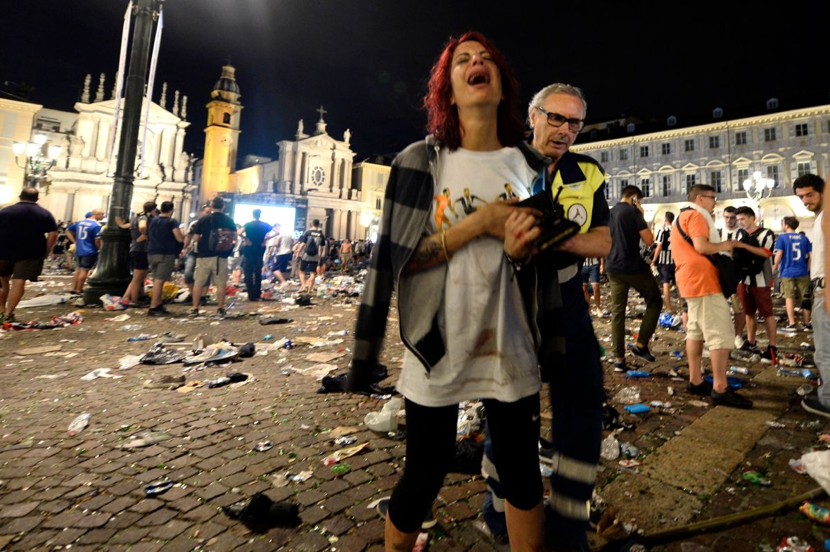 Mayor of Turin sentenced to 18 months in prison for incidents in the 2017 Champions League final | The State