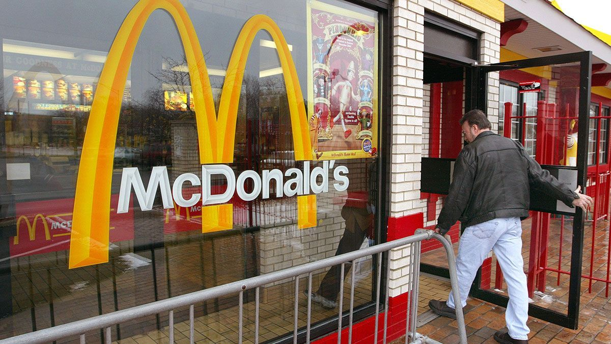 McDonald's Gives FREE Baked Goods and Coffee to School Teachers | The State