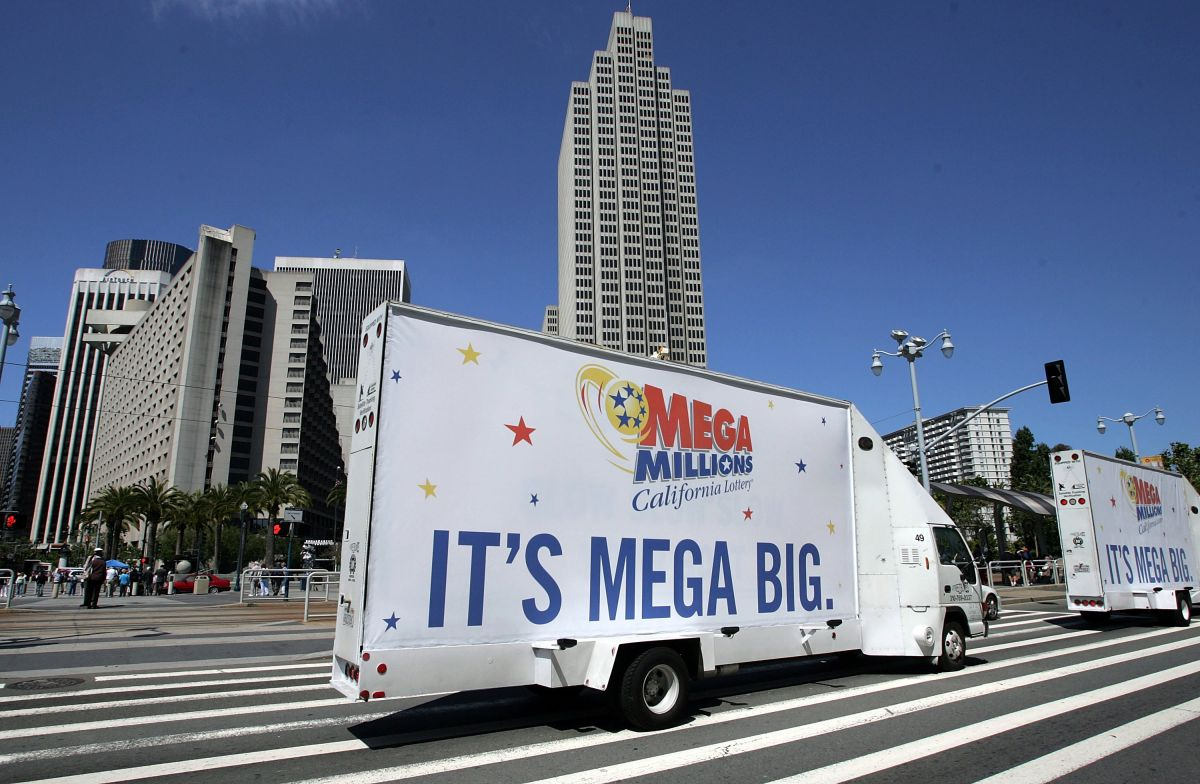 Mega Millions lottery prize breaks records and reaches $ 1 billion | The State