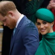 Meghan Markle and Prince Harry leave Twitter and Facebook | The State
