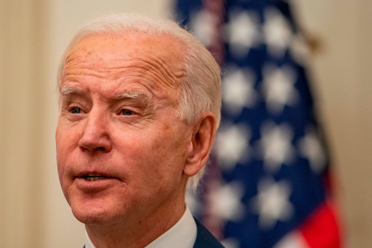 Mexican asks Biden for a humanitarian visa to attend his wife's funeral | The State