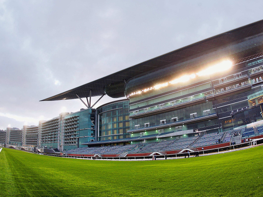Meydan play host to exciting first meeting of 2021