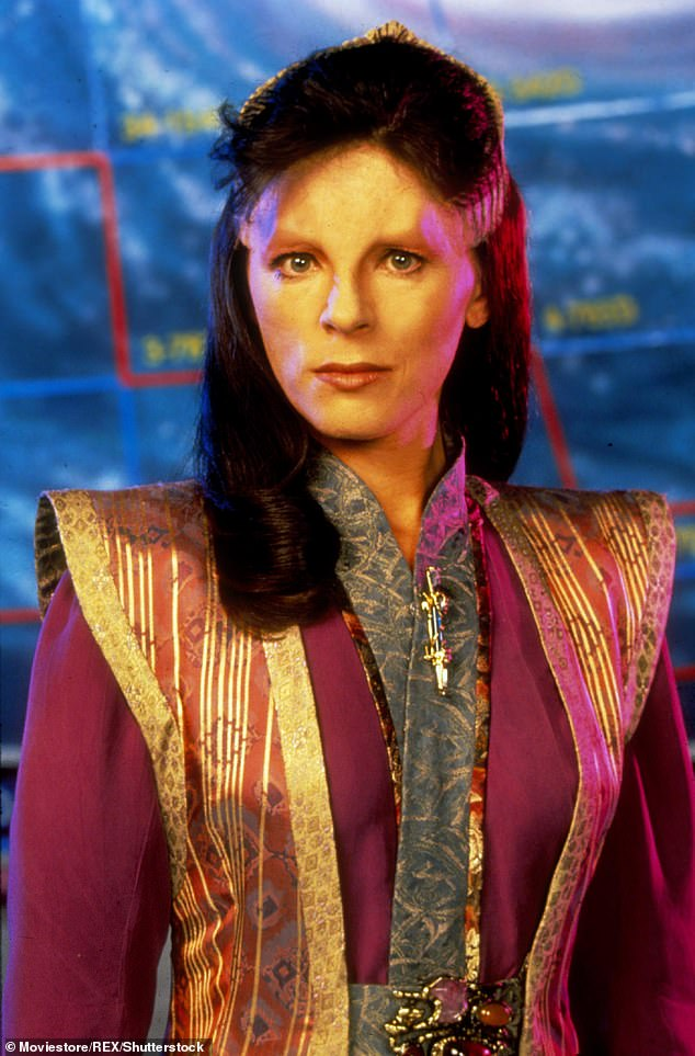 Mira Furlan, who starred as Delenn in Babylon 5 and appeared in TV series Lost, dies at 65