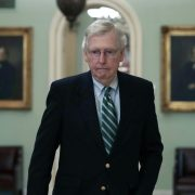 """Mitch McConnell refuses to vote for $ 2,000 aid for the third time, calling it """"socialism for the rich""""   The State"""