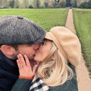 Mollie King is ENGAGED to boyfriend Stuart Broad