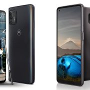 Motorola Refreshes Its Stylus, Power, Play, One 5G Models for 2021