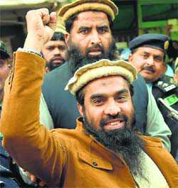 Mumbai attack mastermind Lakhvi arrested in Pakistan