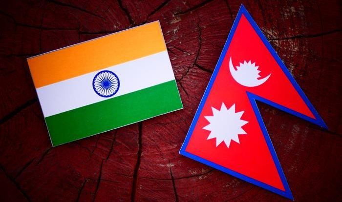 Nepal for early solution to boundary dispute, India talks development