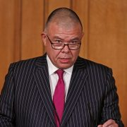 New 12-week jab policy will save MANY lives, says deputy chief medical officer Jonathan Van-Tam