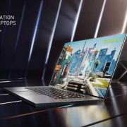 Nvidia GeForce RTX 3060, 3070, 3080 Gaming Laptop GPUs Announced at CES