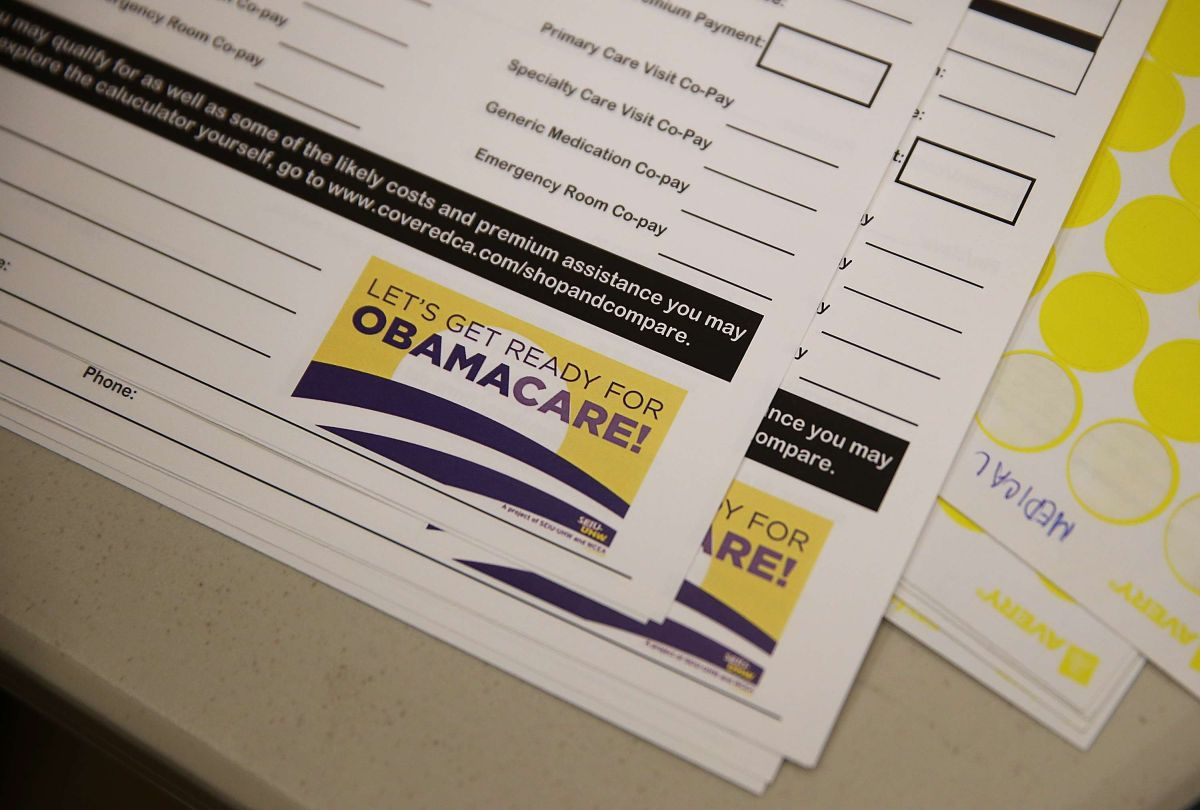 Obamacare: Two important deadlines expire in January | The State