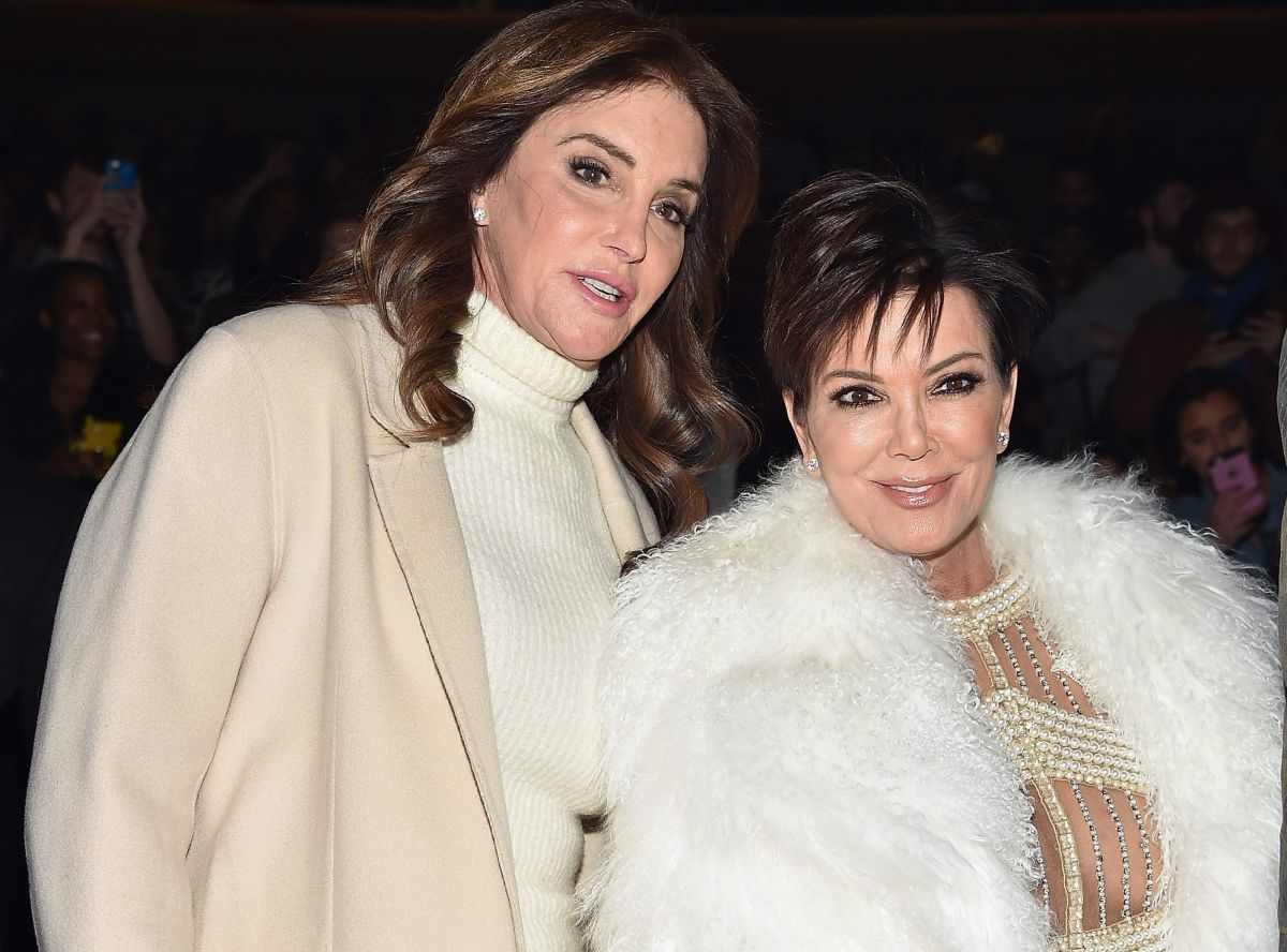 One of the 'two moms' of the Kardashian-Jenner could appear in the new series of 'Sex and The City' | The State