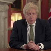 PM plunges England into even TOUGHER lockdown than March