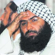 Pakistan's anti-terrorism court issues arrest warrant for Jaish chief Masood Azhar