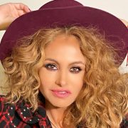 Paulina Rubio and her music present in the great snowfall of Madrid   The State