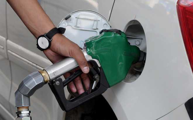 Petrol touches new high of Rs 84.45 in Delhi, crosses Rs 91-mark in Mumbai