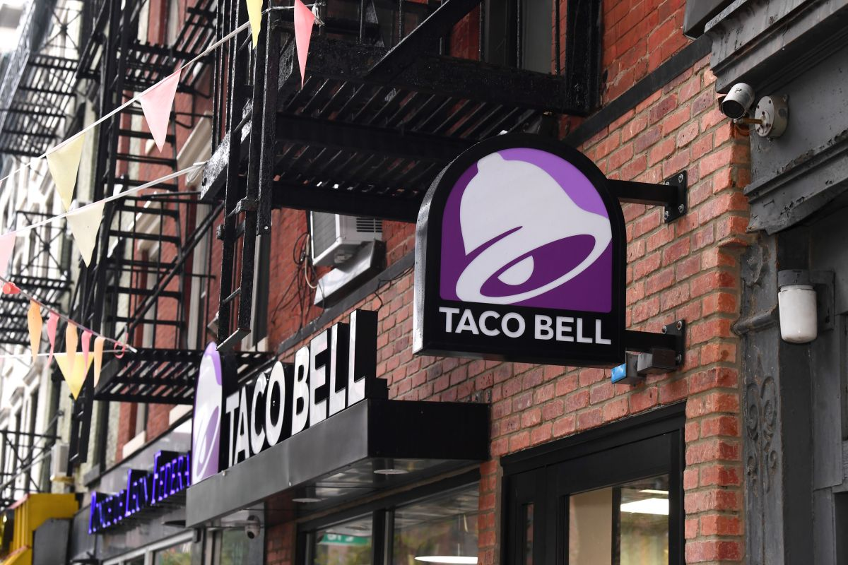 Potato tacos, again on the menu at Taco Bell | The State