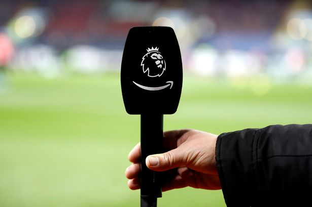 TV companies spend a lot of cash on Premier League rights