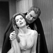 'Queen of Hammer Horror films' Barbara Shelley dead at 88