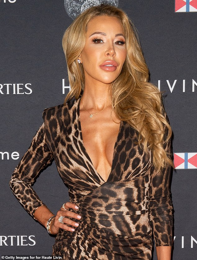 RHOM's Lisa Hochstein fined over $3k for house party attended by Post Malone and Scott Disick