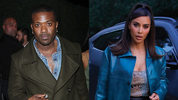 Ray J Looking To Recreate 'Magical' Sex Tape Moments With 'Kim Kardashian Look-Alike' On OnlyFans