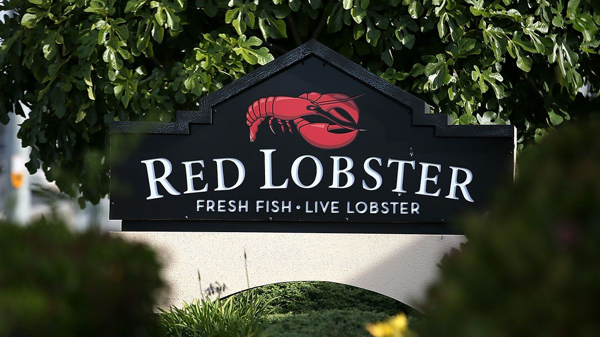 Red Lobster gives you one year of FREE food | The State